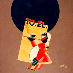Alf Gaudenzi