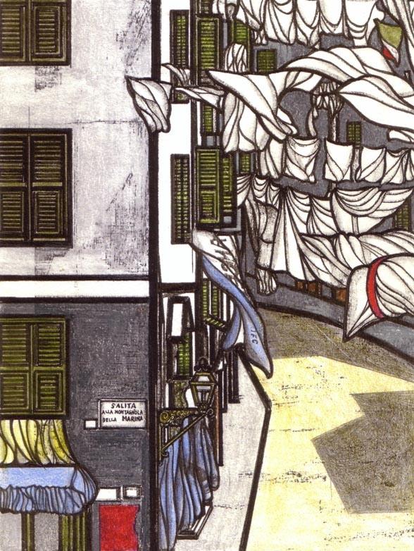 FLAVIO COSTANTINI - Genova - Via Madre di Dio-0