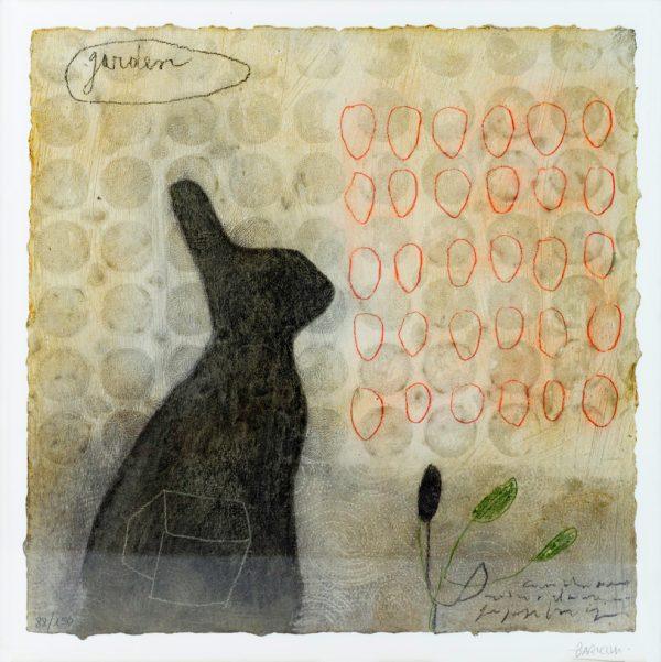 MIRKO BARICCHI - Garden-0