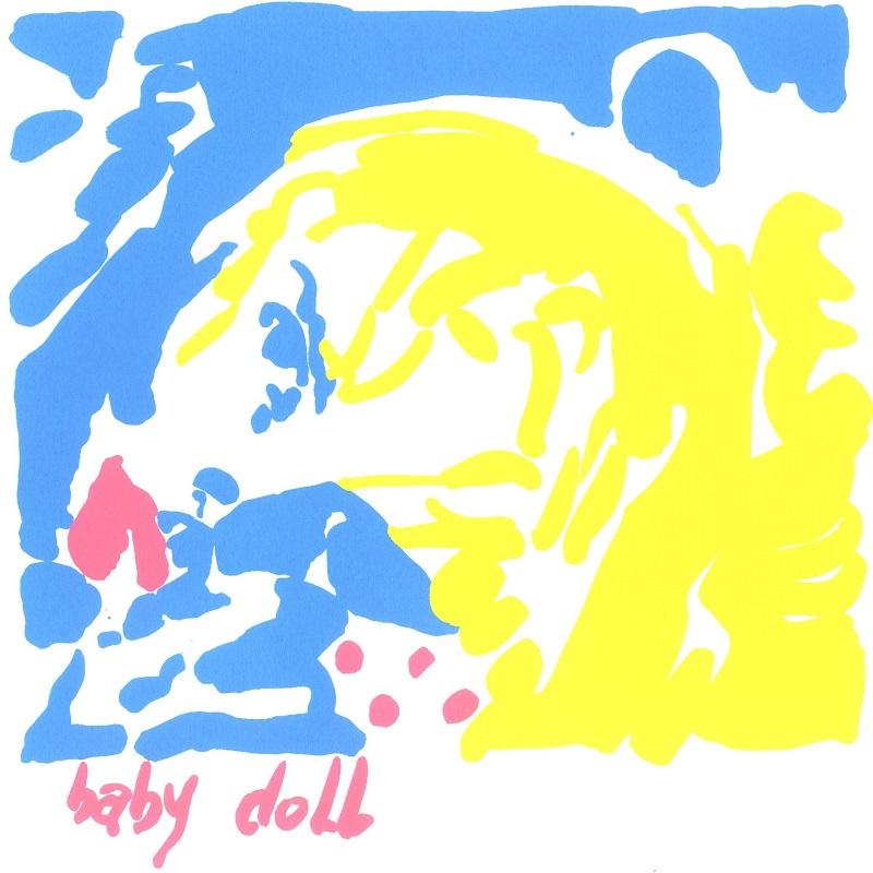 MILVIO CERESETO - Baby Doll-0