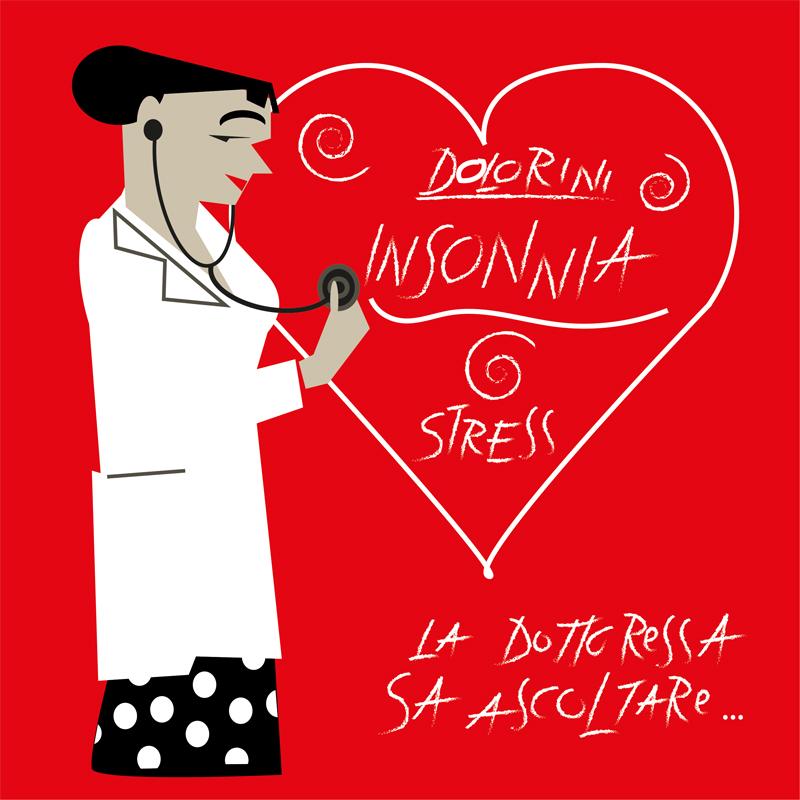 SERENA GIORDANO - La dottoressa-0
