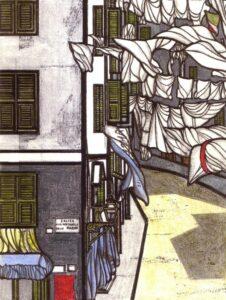 FLAVIO COSTANTINI - Genova - Via Madre di Dio
