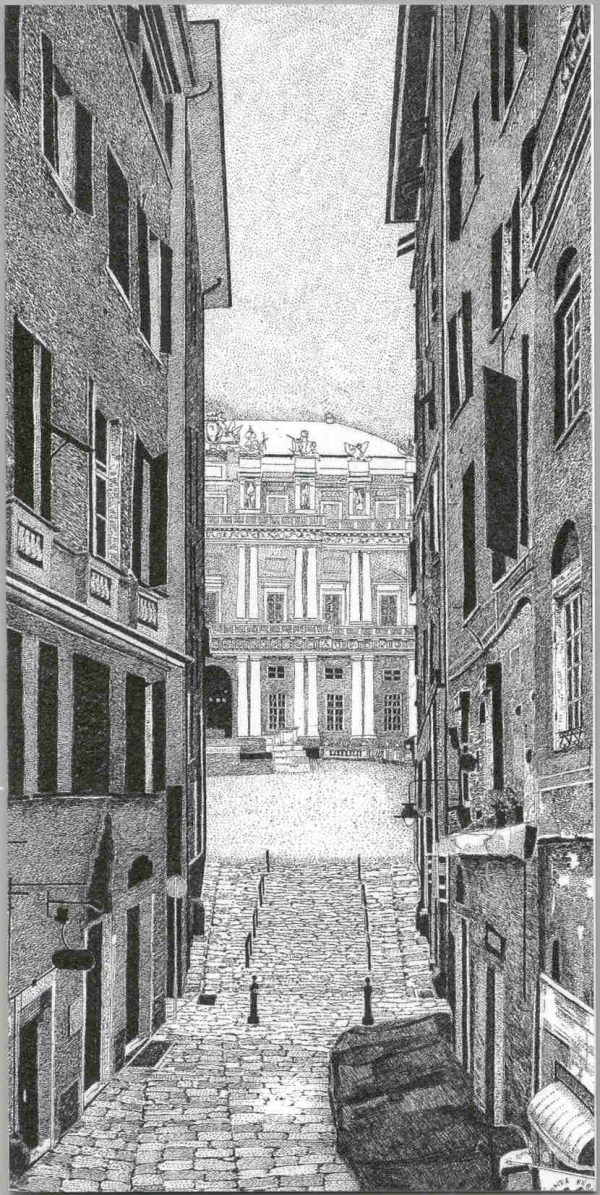 FEDERICA GALLI - Palazzo Ducale