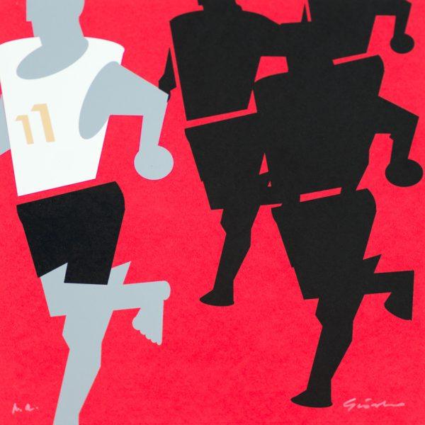 SERENA GIORDANO - Le olimpiadi di Abele Bikila