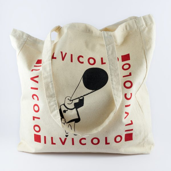Shopping Bag - Il Vicolo