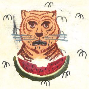 MATTEO GIUNTINI - Tigre