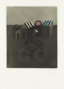 ZIVKO DJAK - Bicicletta